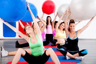 Trening sportowy